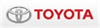 Catalogues from Toyota