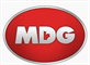 Logo MDG computers