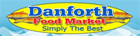 Logo Danforth Food Market