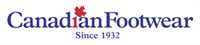 Logo Canadian Footwear