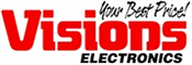 Logo Visions Electronics