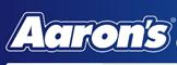 Logo Aaron's