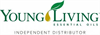 Catalogues from Young Living