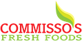 Logo Commisso's Fresh Foods