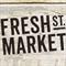 Logo Fresh St Market