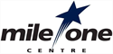 Logo Mile One Centre