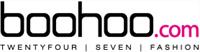 Logo Boohoo