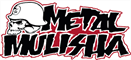 Logo Metal Mulisha