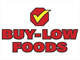 Logo Buy-Low Foods
