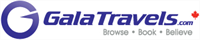 Logo Gala Travels