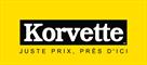 Logo Korvette