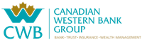 Logo Canadian Western Bank