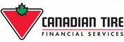 Logo Canadian Tire Bank
