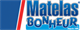 Catalogues from Matelas Bonheur