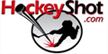 Logo Hockey Shot
