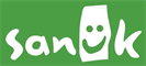 Logo Sanuk