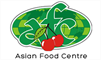 Logo Asian Food Centre
