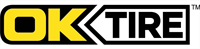 Logo OK Tire