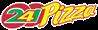 241 Pizza logo