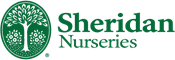 Logo Sheridan Nurseries