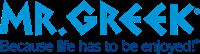 Logo Mr Greek