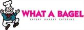 Logo What A Bagel