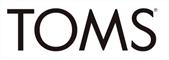 Logo TOMS Shoes