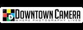 Logo Downtown Camera